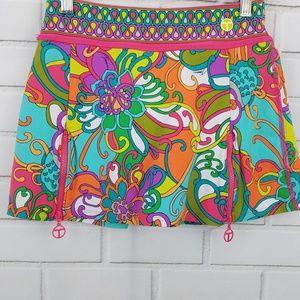Trina Turk Tennis Skirt Size Small
